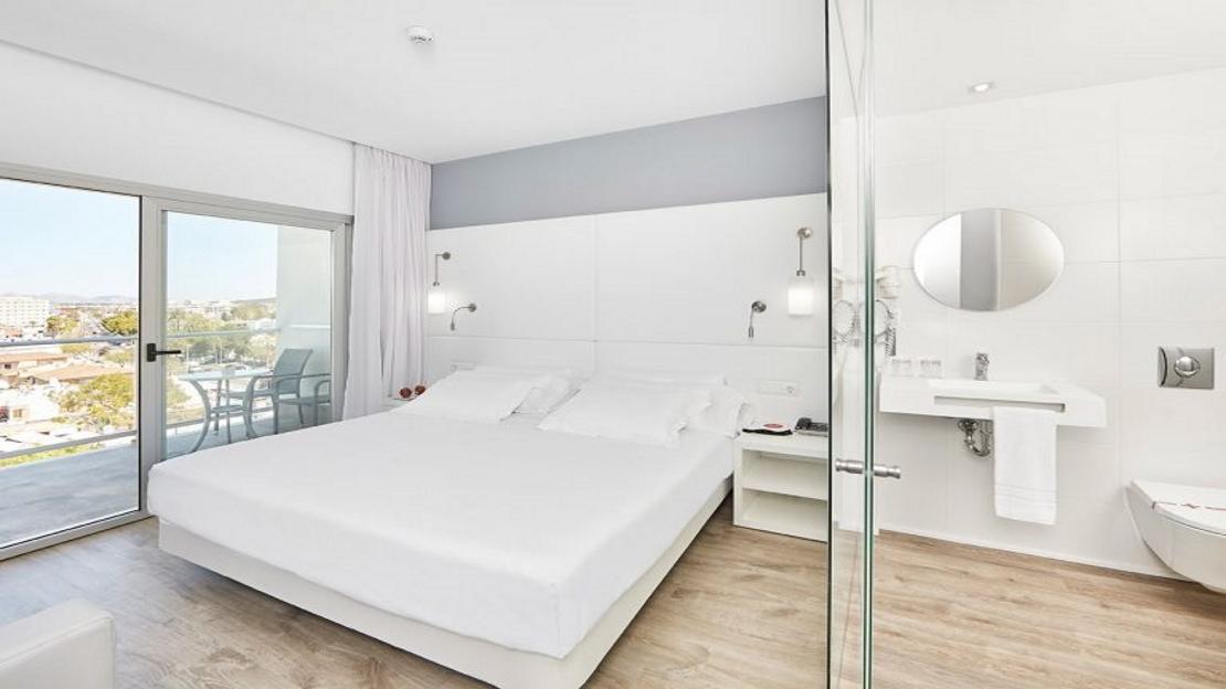 Hotel Astoria Playa - Majorca