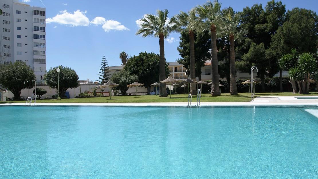 Hotel San Fermin - Costa Del Sol