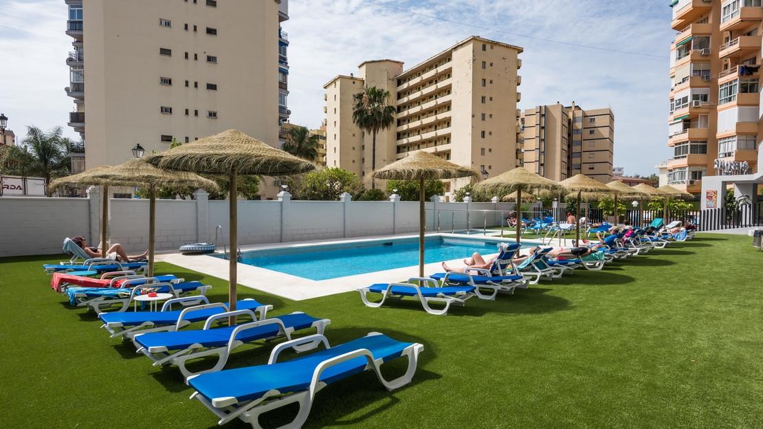Aparthotel Veramar - Costa Del Sol