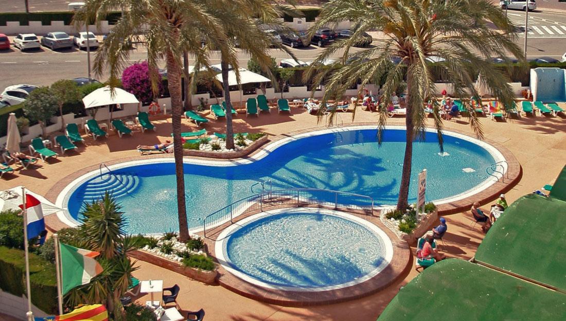 Hotel AR Roca Esmeralda and Spa - Costa Blanca