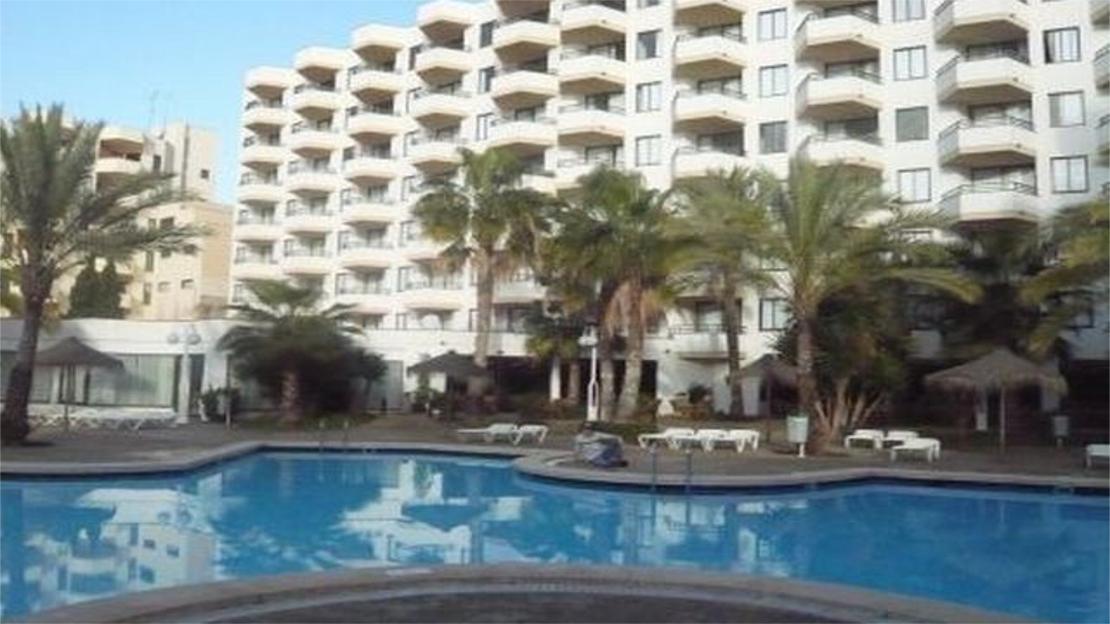 Trh jardin del mar in santa ponsa majorca holidays 2017 18 for Hotel jardin del mar