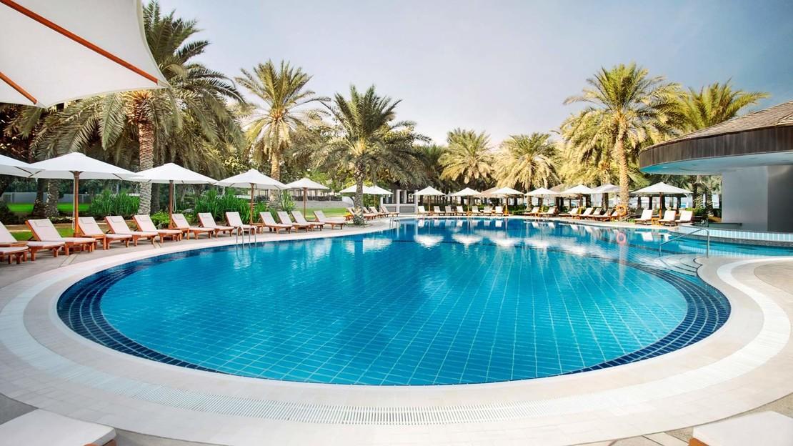 Sheraton Jumeirah Beach Resort - Dubai