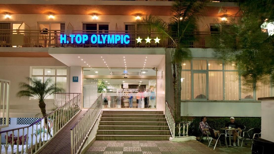 H.Top Olympic Hotel - Costa Brava, Spain