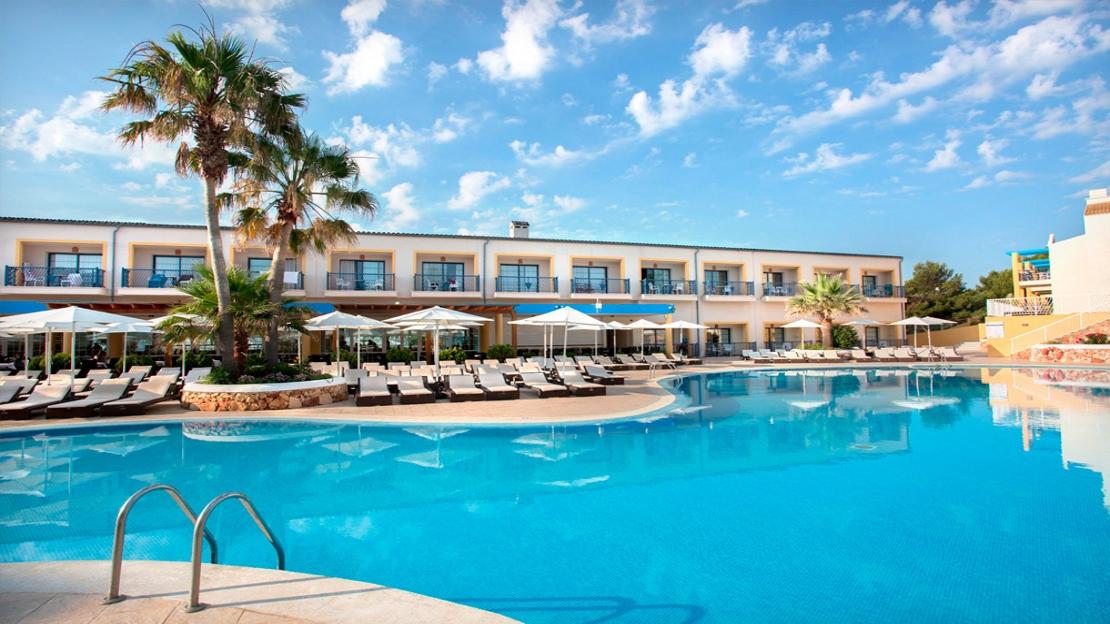 Paradise Club and Spa Aparthotel - Menorca