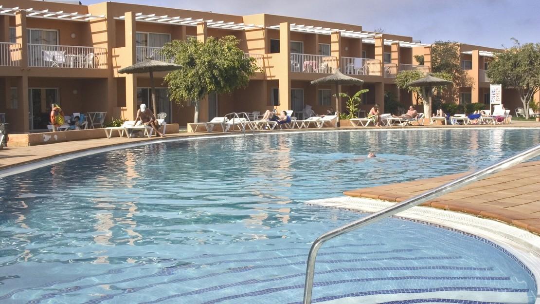 Labranda Bahia de Lobos Hotel - Fuerteventura