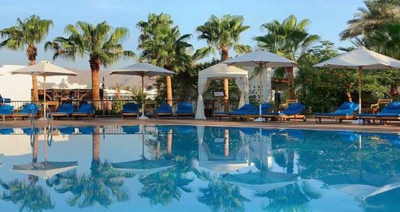 Fayrouz Resort - Sharm El Sheikh