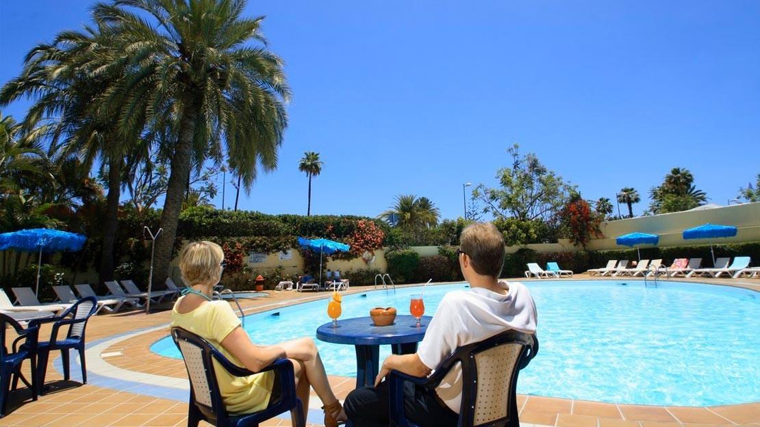 Rondo Hotel - Playa del Ingles, Gran Canaria