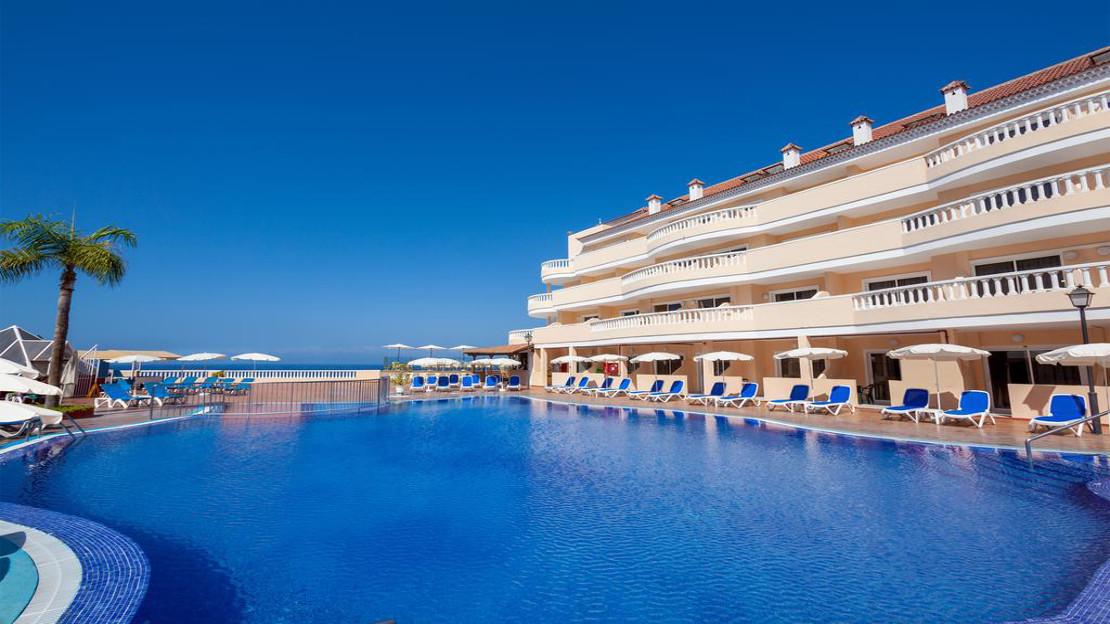 Hotel Bahia Flamingo - Tenerife