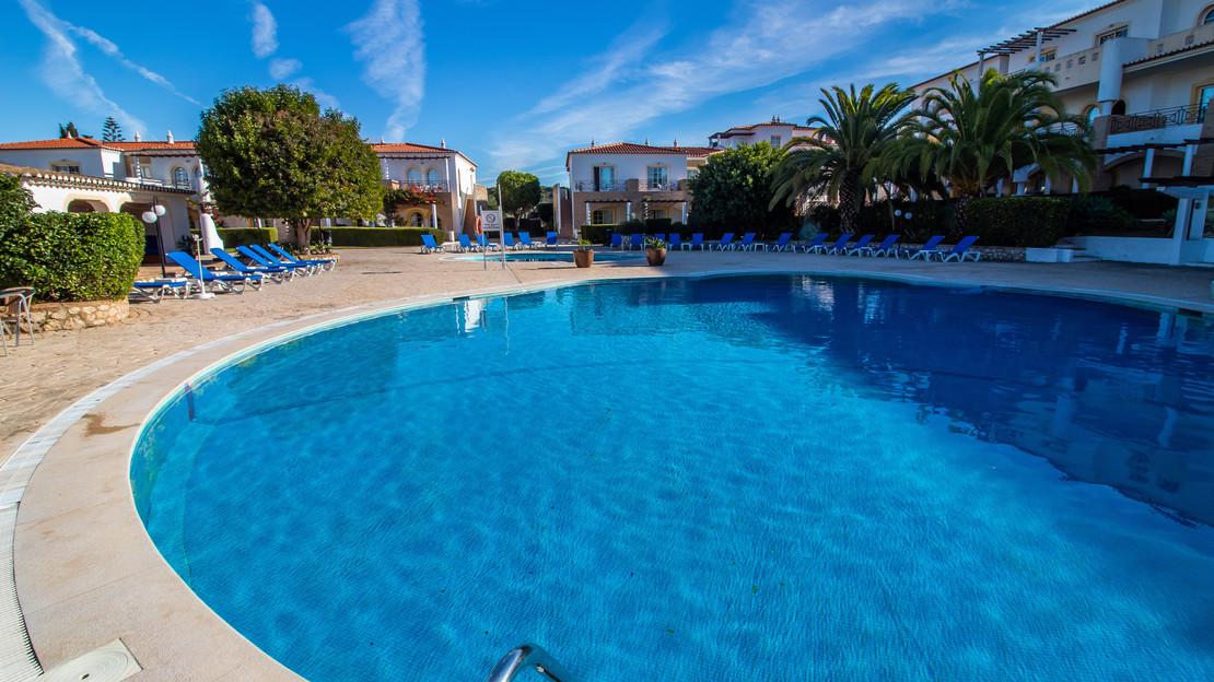 Hotel Luz Bay - Praia da Luz