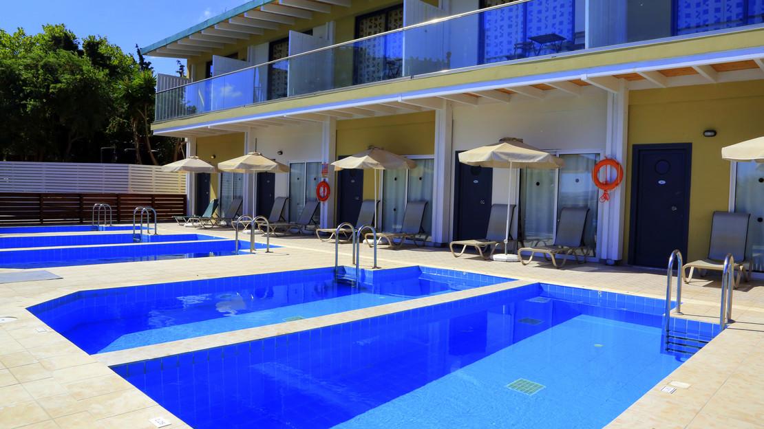Labranda Blue Bay Resort - Rhodes