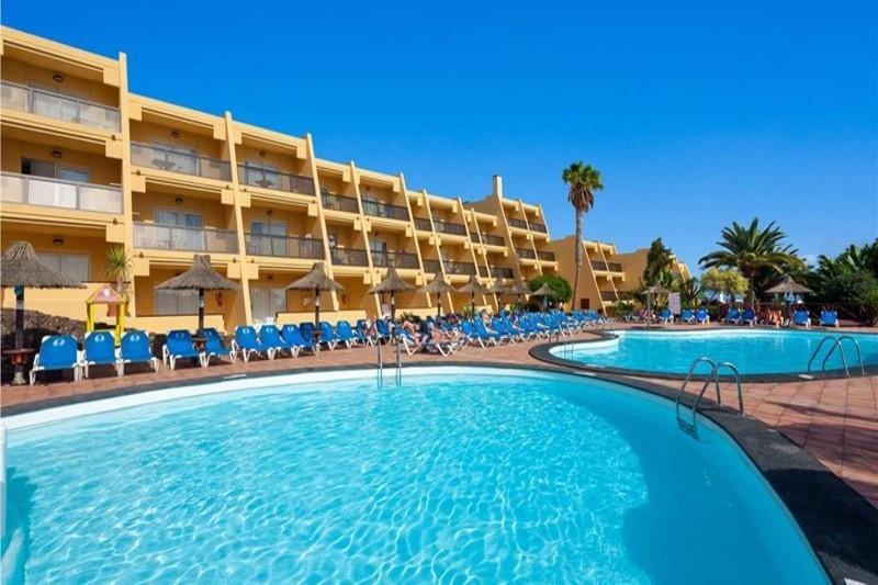 Sol Fuerteventura Jandia - Fuerteventura