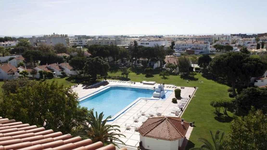 Vilanova Resort - Algarve