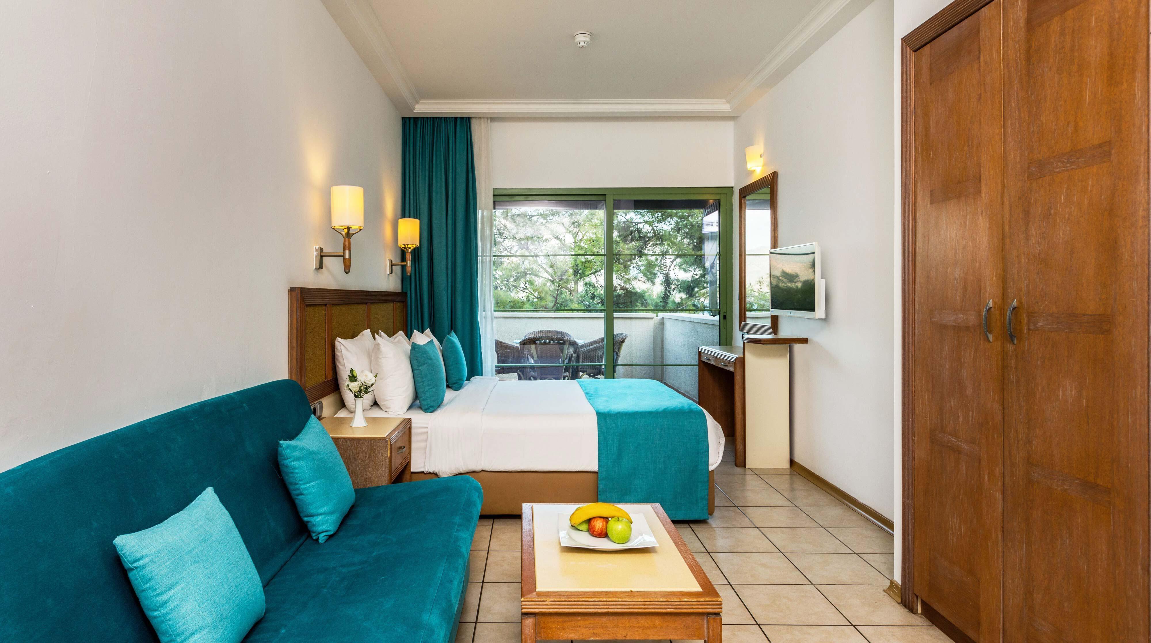 Two Bedroom Bungalow