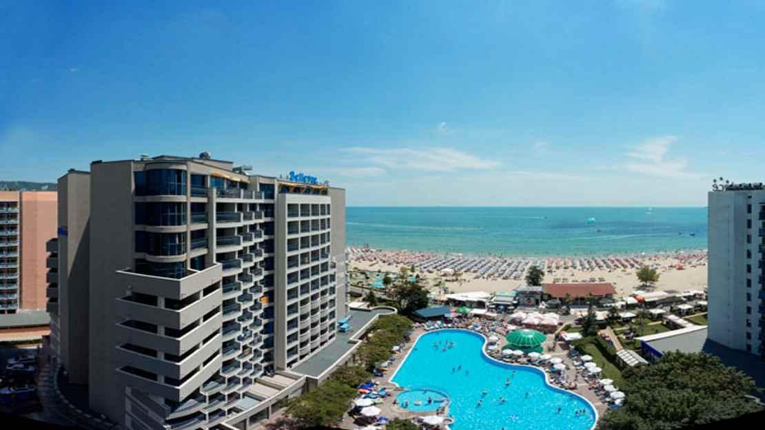 Hotel Bellevue - Bulgaria