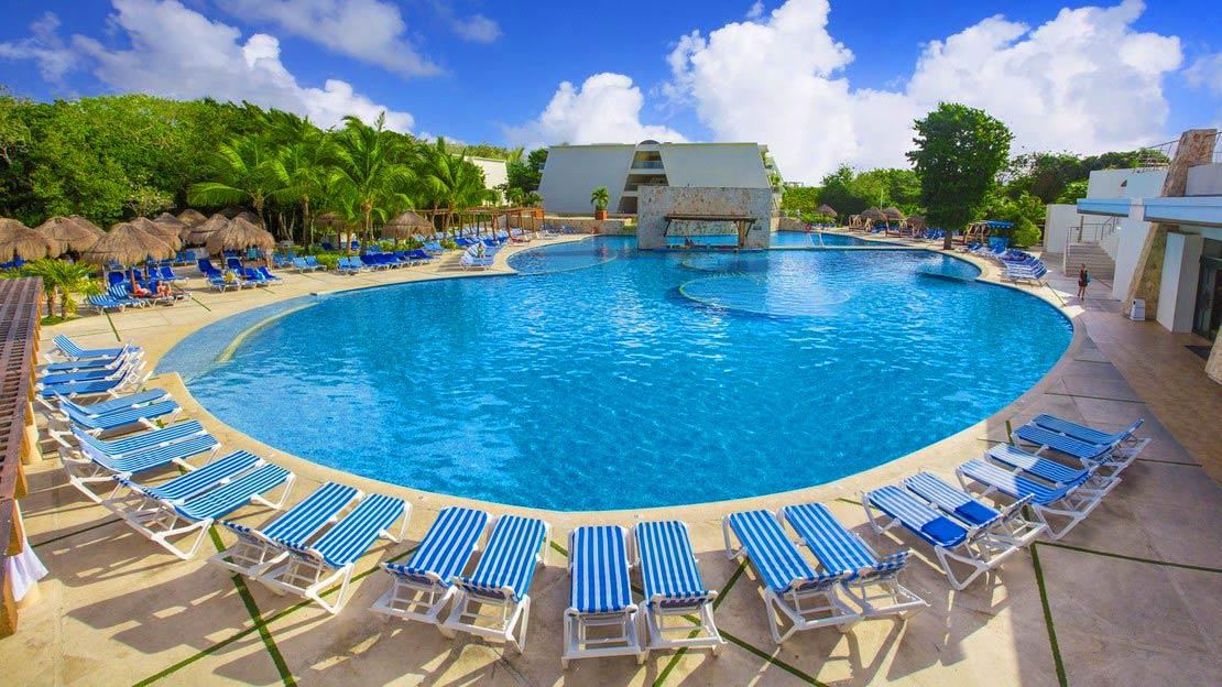 Grand Sirenis Riviera Maya Resort and Spa - Mexico