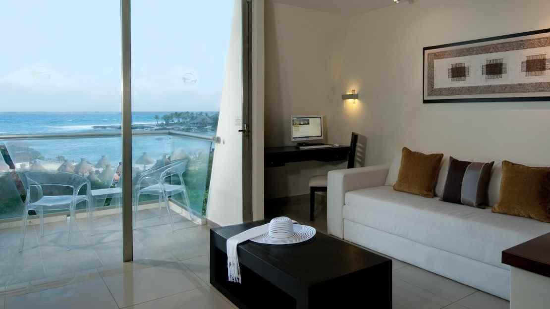Club Premium Mini Suite