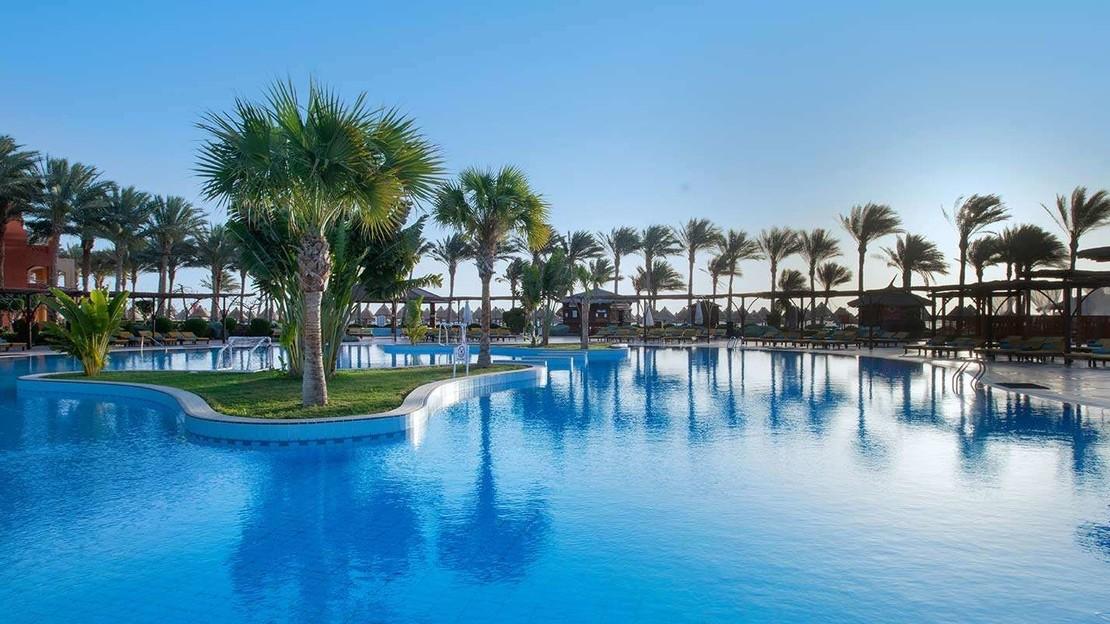 Sharm Grand Plaza - Sharm El Sheikh