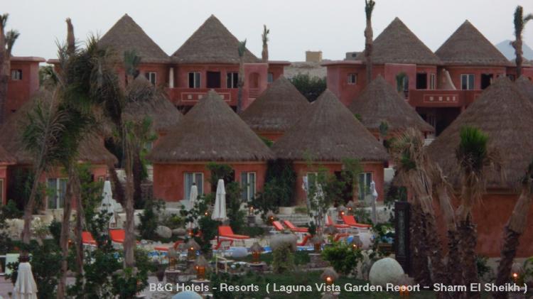 Laguna Vista Gardens