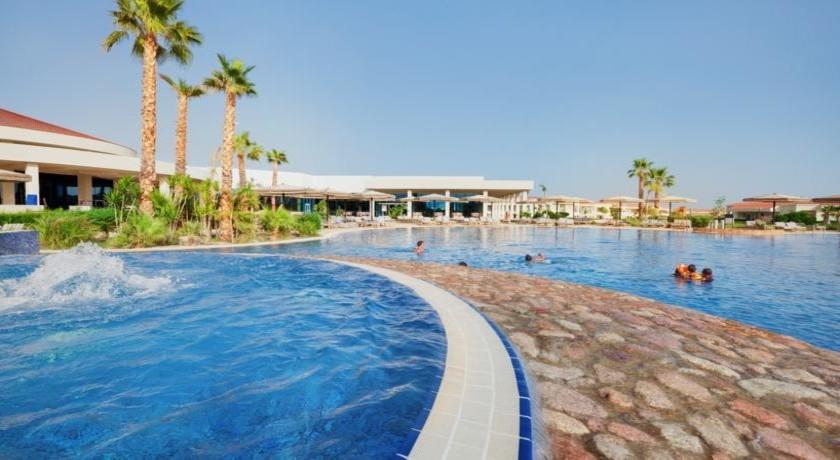 Jolie Ville Royal Peninsula Hotel & Resort - Egypt