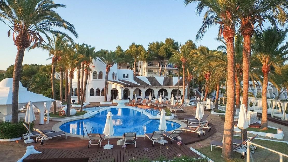 Maritim Hotel Galatzo - Majorca