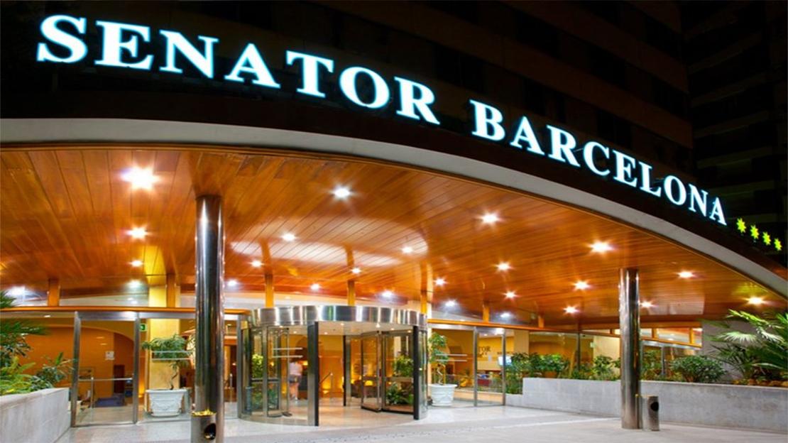 Senator Barcelona Spa Hotel - Barcelona