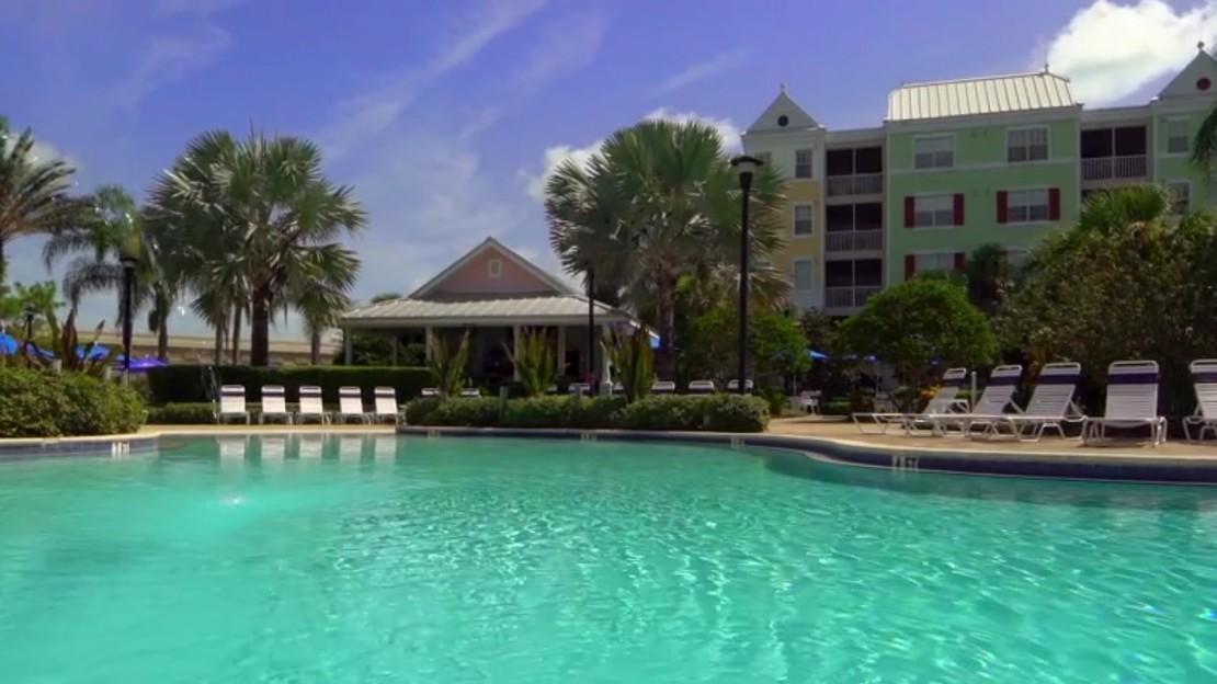 Calypso Cay Resort - Orlando