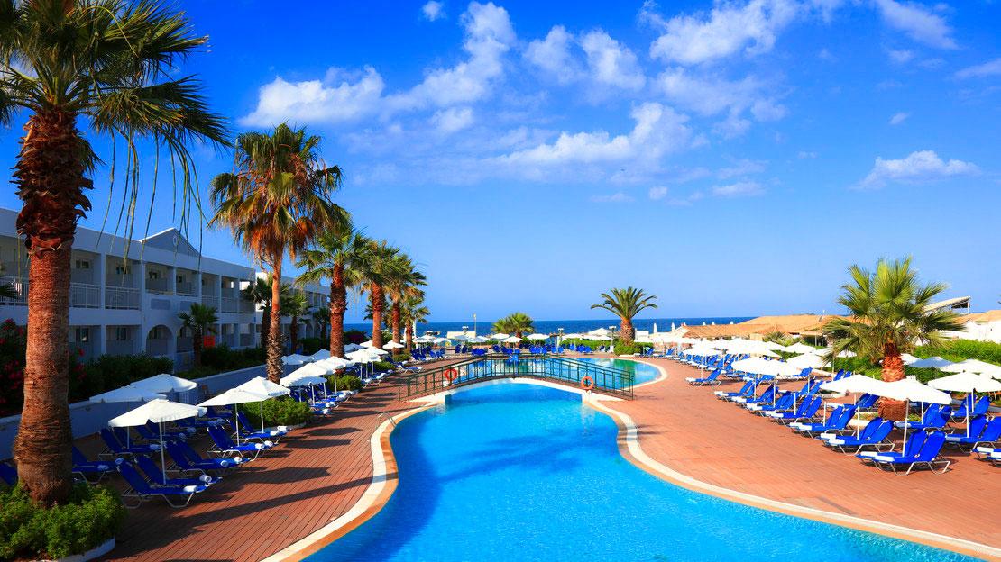 Labranda Sandy Beach Resort - Corfu