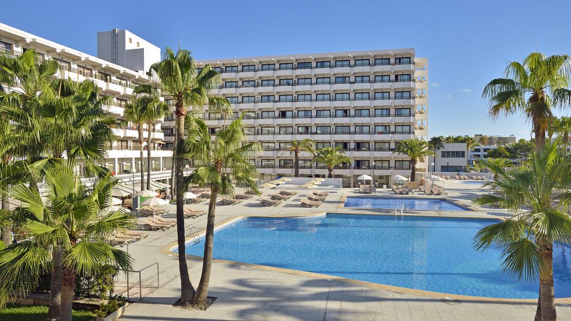 Sol Alcudia Center - Majorca