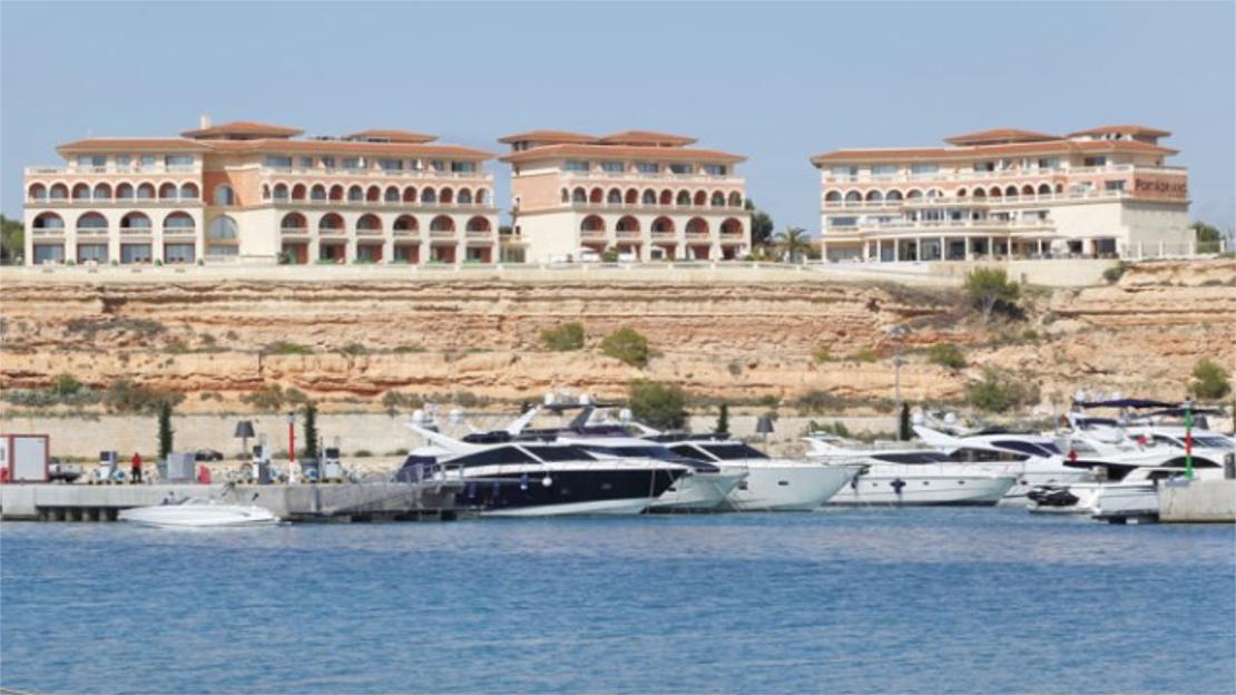 Pure Salt Port Adriano Hotel - Majorca
