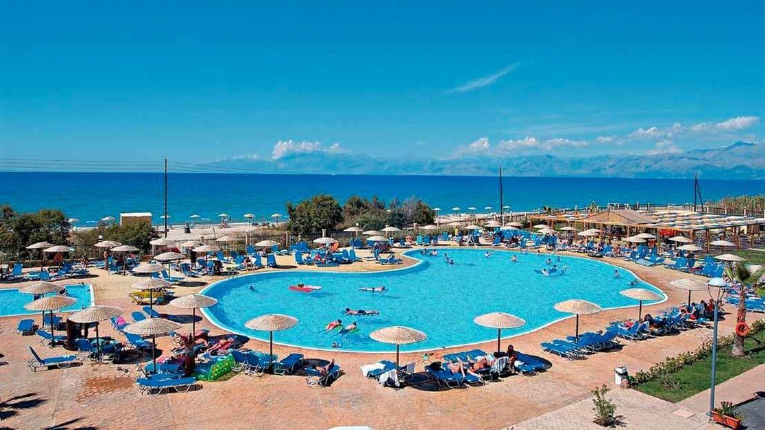Cyprotel Almyros Nataura Hotel.
