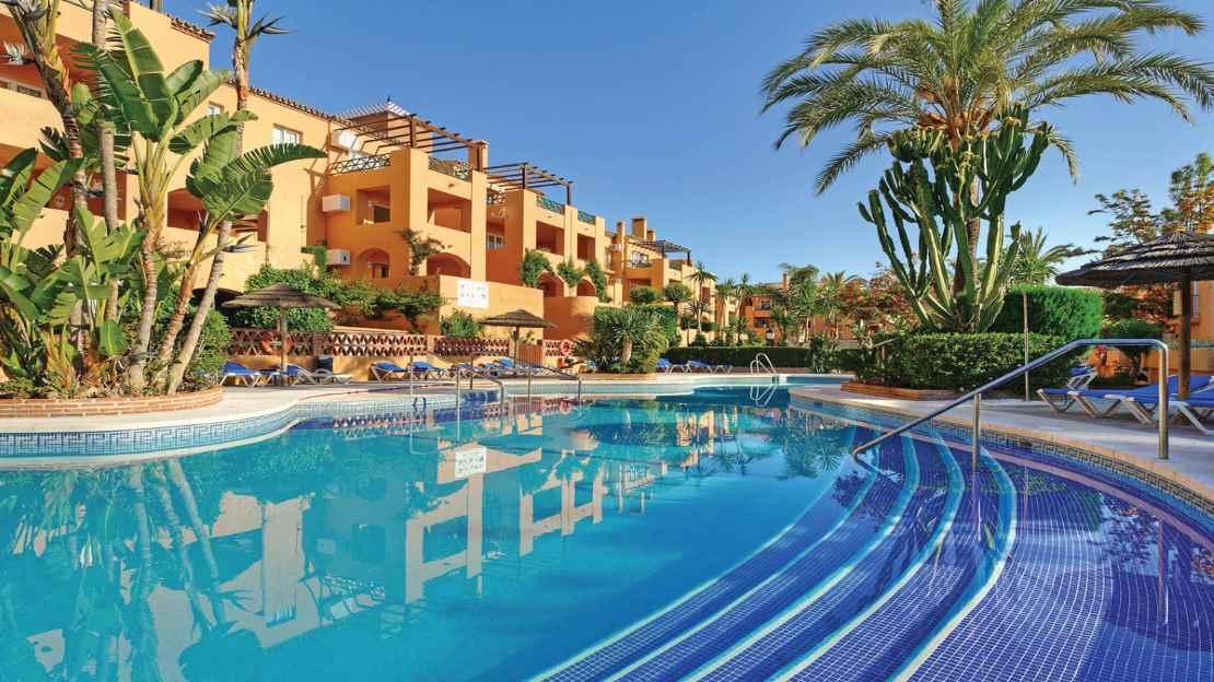 Mijas Costa Oasis by Grangefield Oasis Club  - Costa Del Sol
