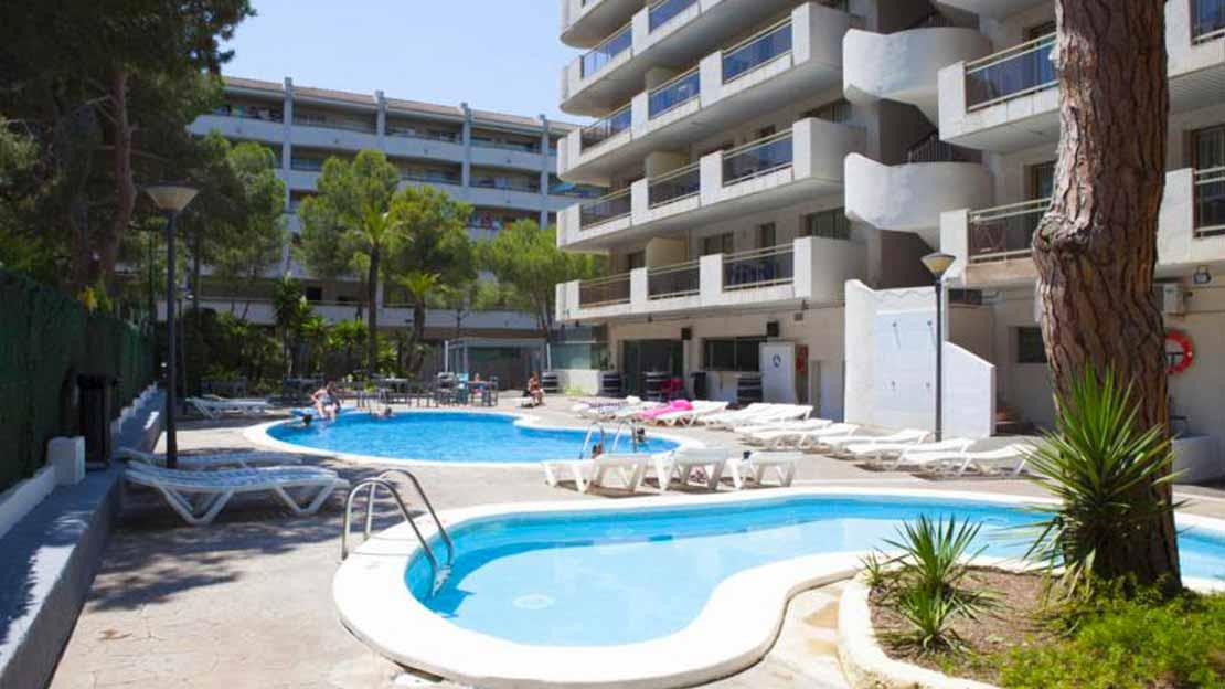 Mediterranean Suites - Spain