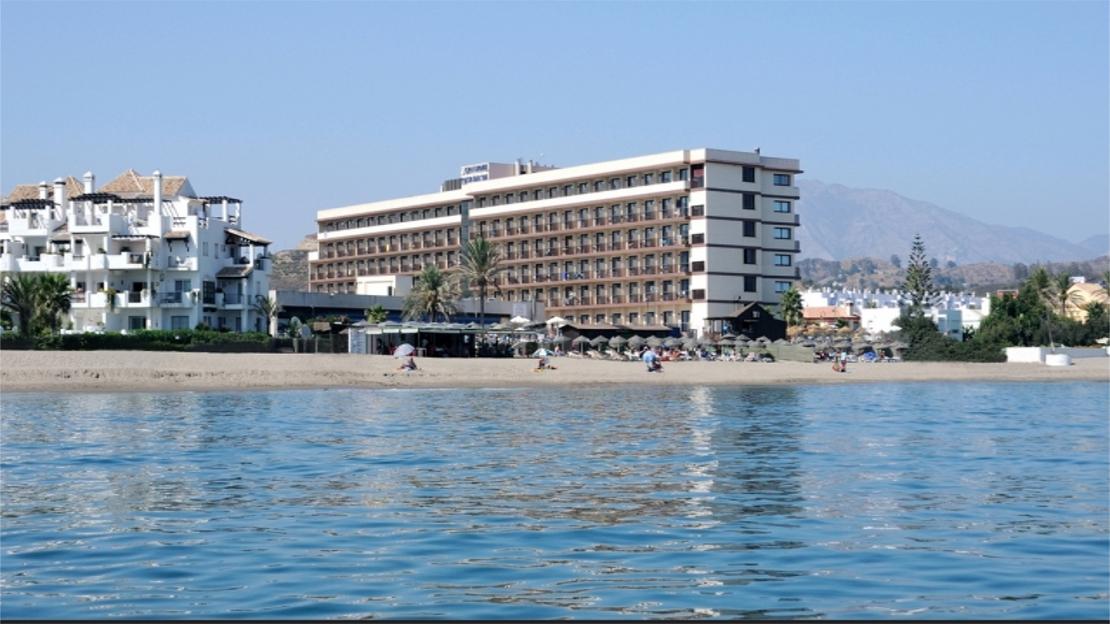 The VIK Gran Hotel Costa del Sol - Spain