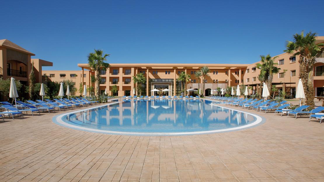 Labranda Targa Club Aqua Parc - Marrakech