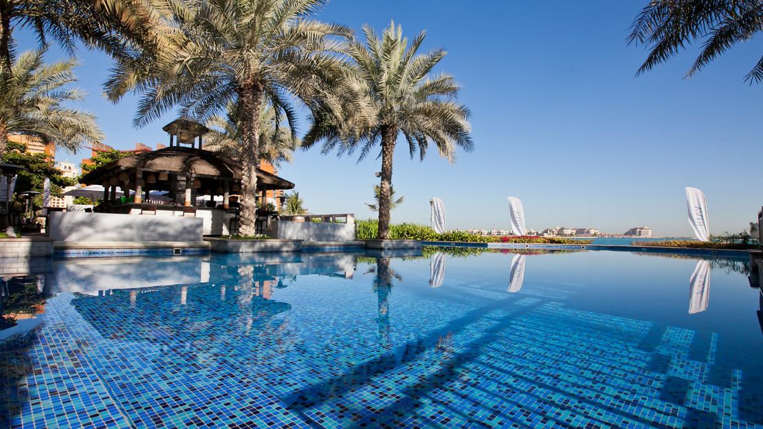 Movenpick Hotel Jumeirah Beach - Dubai