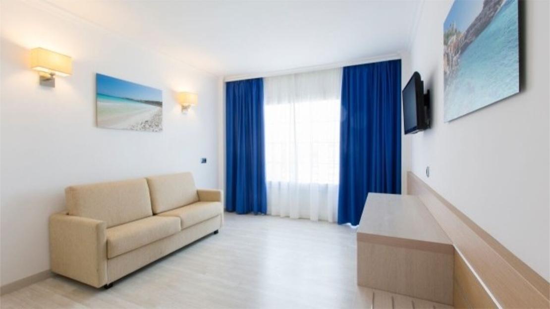 La Cartuja Suite/Bellver Suite