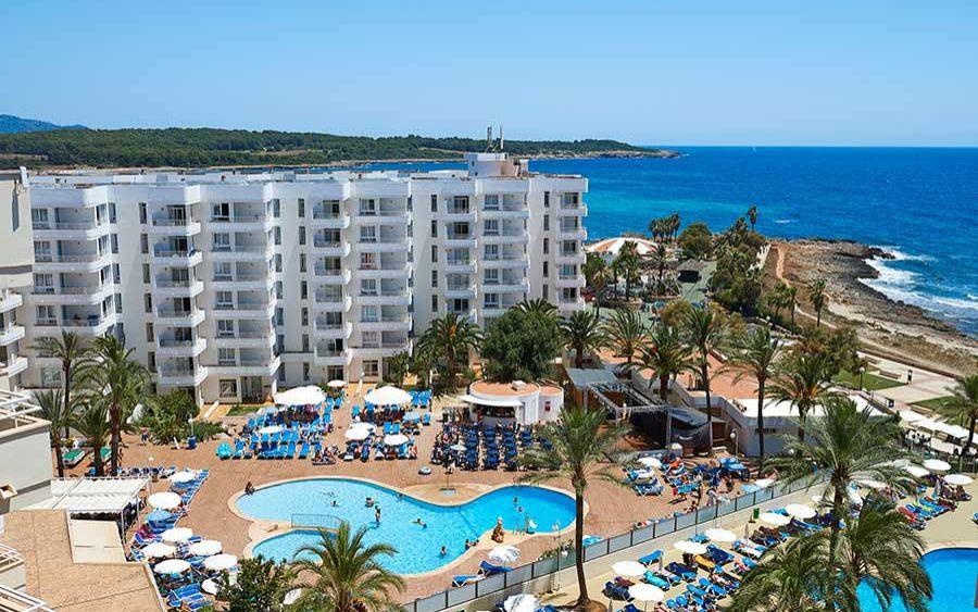 Hotel Club Palia Sa Coma Playa - Majorca