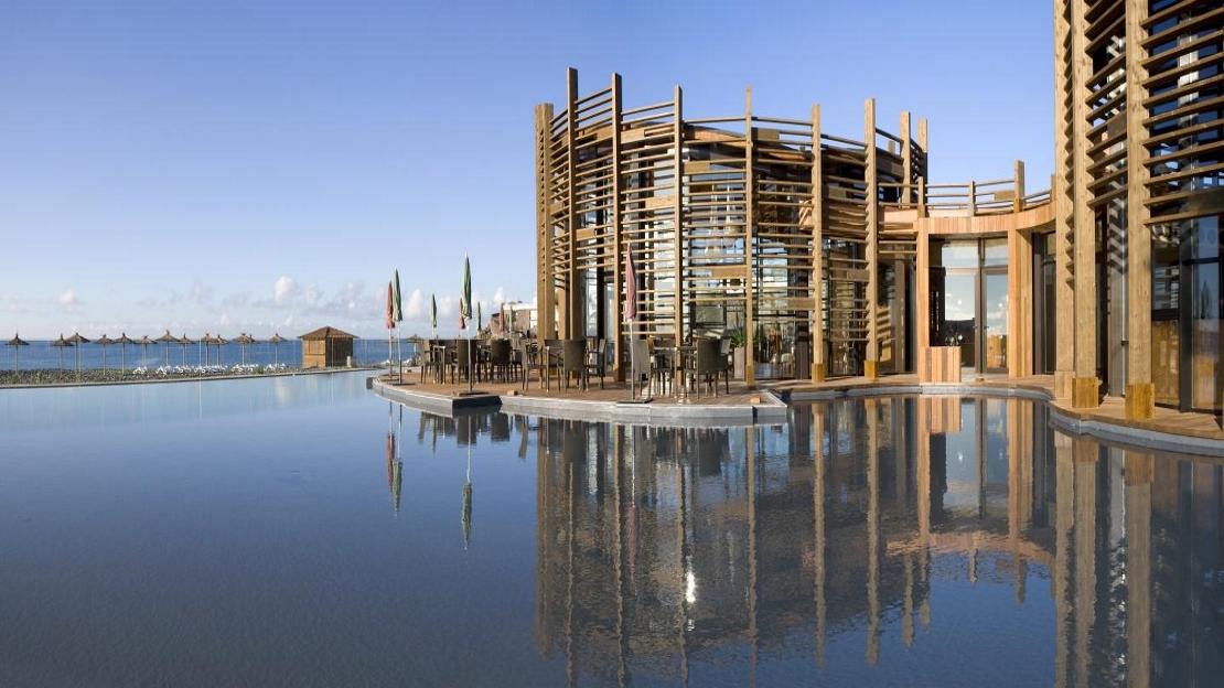 Sandos San Blas Nature Resort and Golf - Tenerife