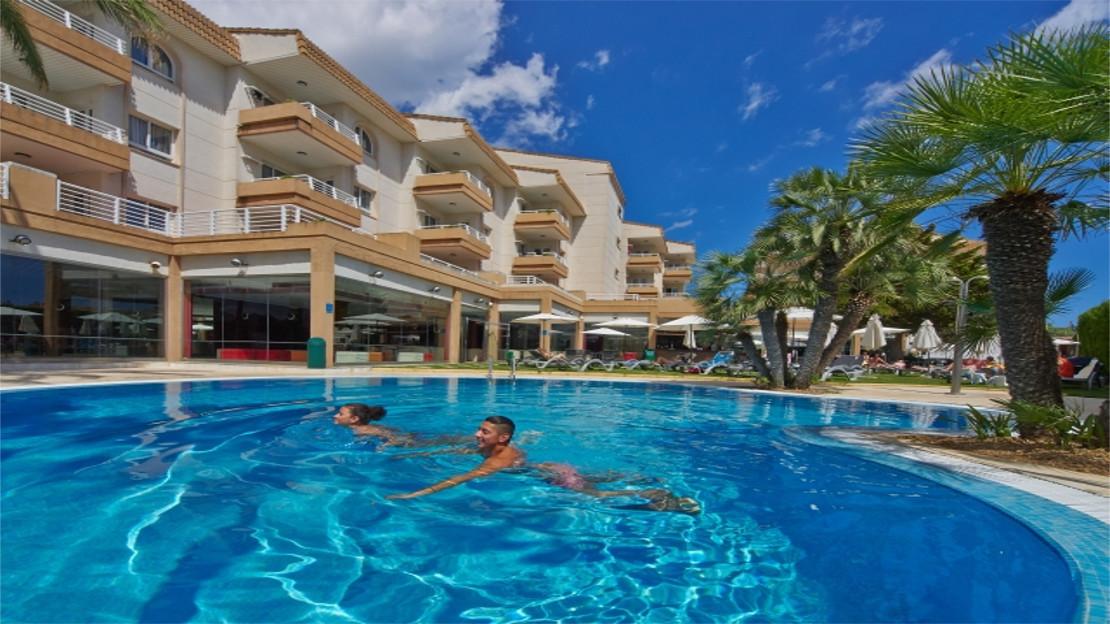 Hotel Illot Suites and Spa - Cala Ratjada, Majorca