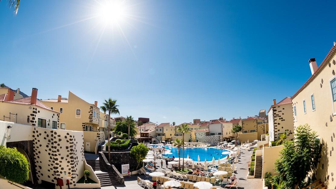 GF Hotel Isabel - Tenerife