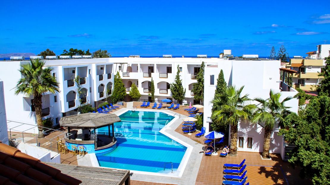 Club Lyda Hotel - Crete