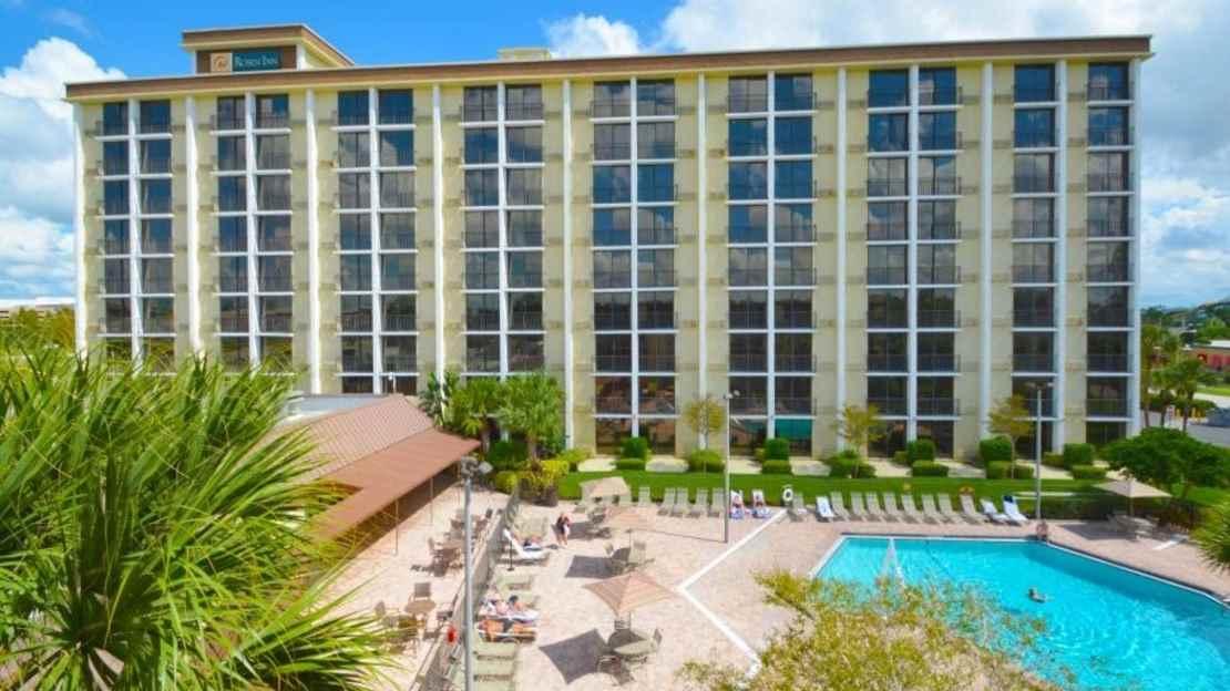 Rosen Inn - Orlando