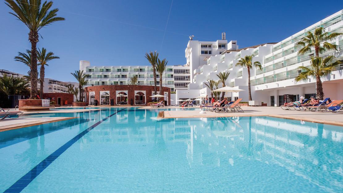 Labranda Amadil Beach Hotel - Morocco