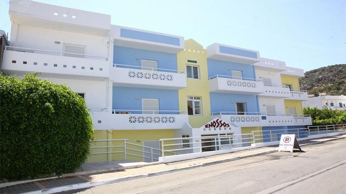 Knossos Studio