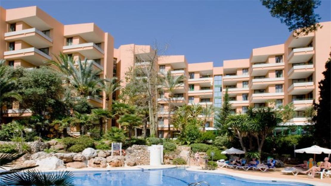 Globales Nova Apartments in Palma Nova - Majorca