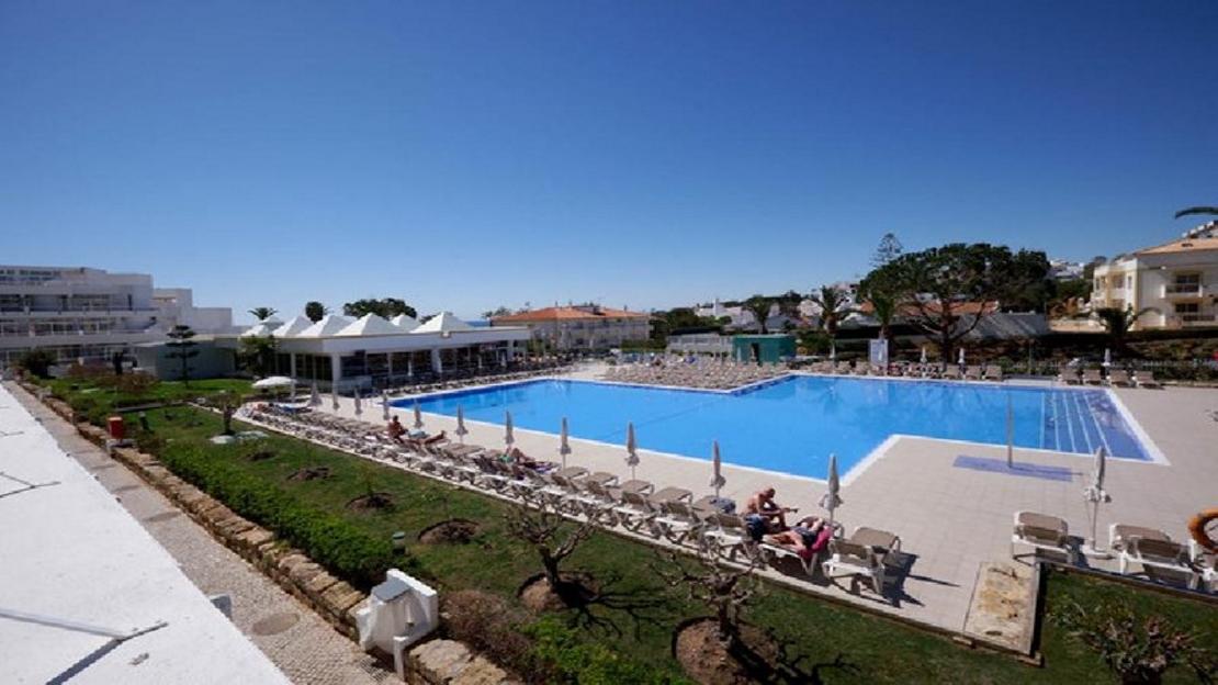 Muthu Clube Praia da Oura - Algarve