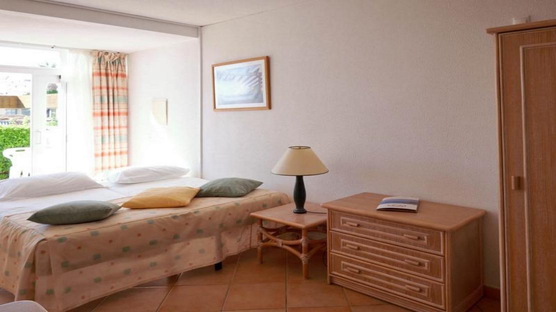 Standard Terrace Room