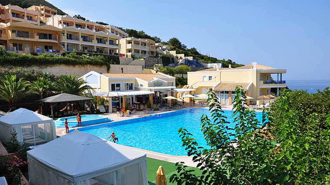 Ithea Suites Hotel - Corfu