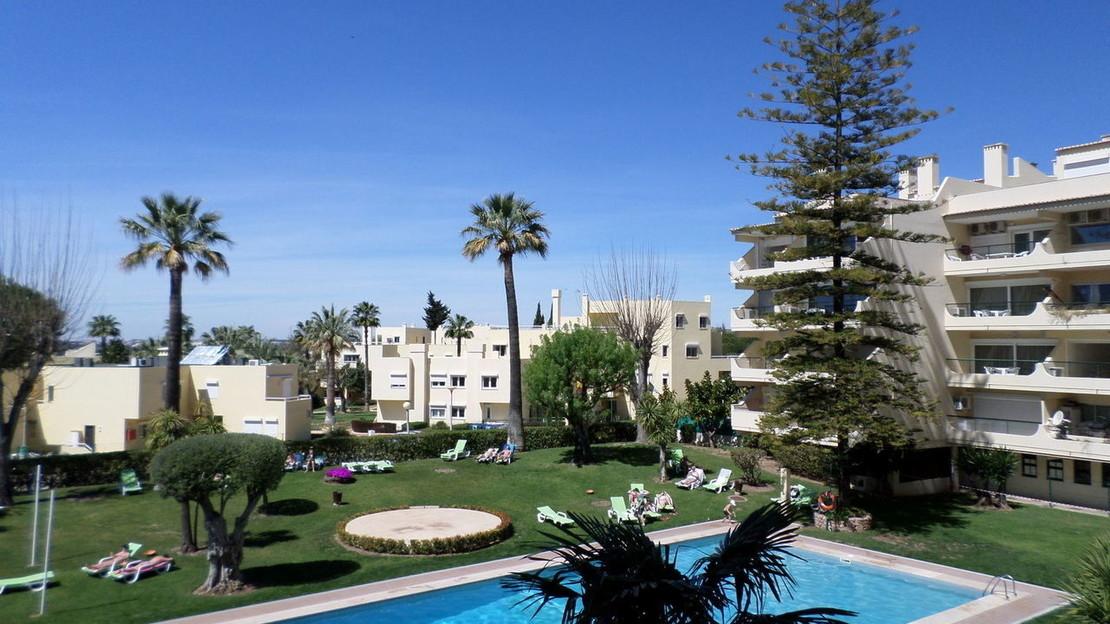Parque Mourabel - Algarve