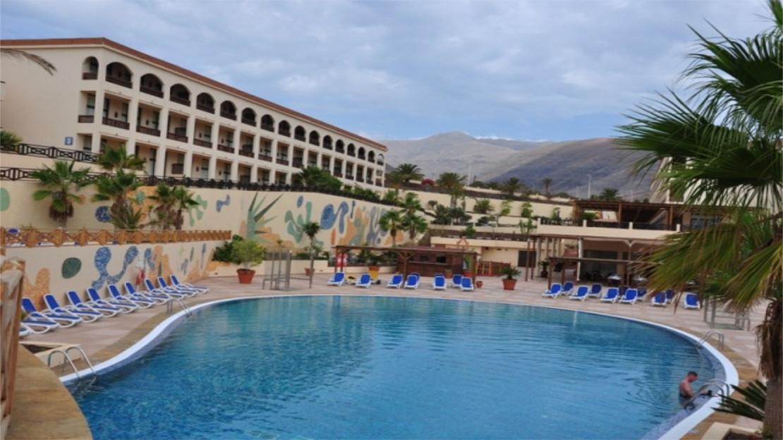 Hotel Jandia Golf - Fuerteventura